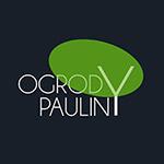 Logo - Ogrody Pauliny